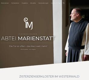 Weitblick Internetwerkstatt Internetagentur für Kirche • Kloster • MODX